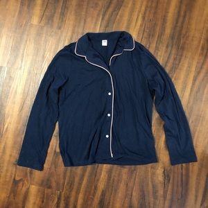 Old navy sleep shirt